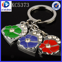 Best quality sale monsters shape keychain for boys