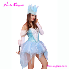 Cheap Cosplay Brazil Carnival Princess Costume