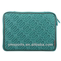 EVA14'' laptop sleeve,case for neoprene netbook case