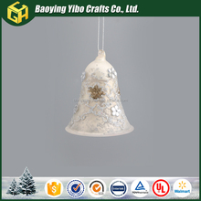 2017 wholesale glass christmas angel ornaments christmas decoration