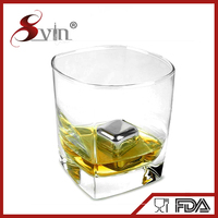 stainless steel ice cube /ice cube manufacturing