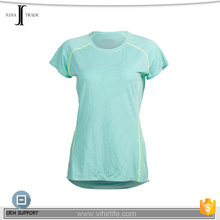 JUJIA-020168 fitted gym t shirts