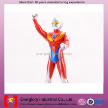 Electric action figure,OEM Model Toy Style action figure
