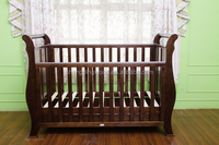 Cot / Sofa/ Toddler 3 in 1 baby cot
