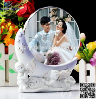 latest gift items 3d crystal photo cube crystal