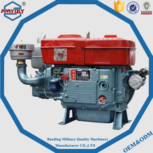 Changchai diesel engine 22hp single cylinder diesel engine for sale