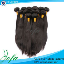 Halo 2013 Natural Brazilian human hair products