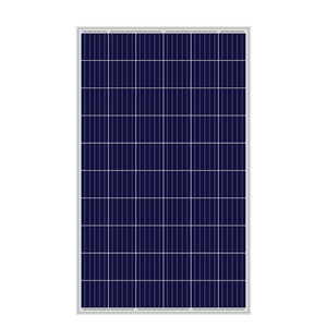 Bluesun a grade poly 24v 280w 290w 250wp pv solar module cheap price