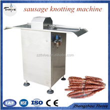 Adjustable sausage cutting machine/sausage cutter/sausage segment machine