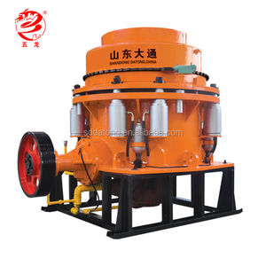 China Professional Multi-cylinde Hydraulic Stone Cone Crusher Price