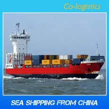 Professional cargo consolidation service sea freight office broker in qingdao china to Poland----Skype: colsales13