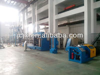 Wire Processing Equipment Electric Wire And Cable Machine