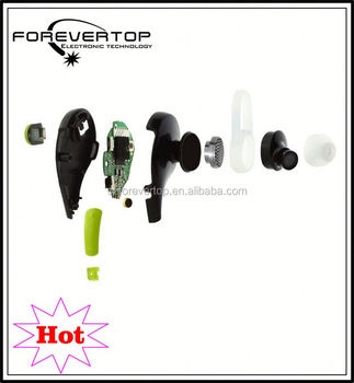 Different color to choose sport headband bluetooth earphone