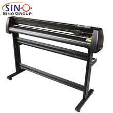 SINO Signmaster Cut Product USB COM Interface PVC car sticker cutting plotter driver