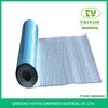 Heavy Duty Double Foil Air Bubble Silver Cell Insulation