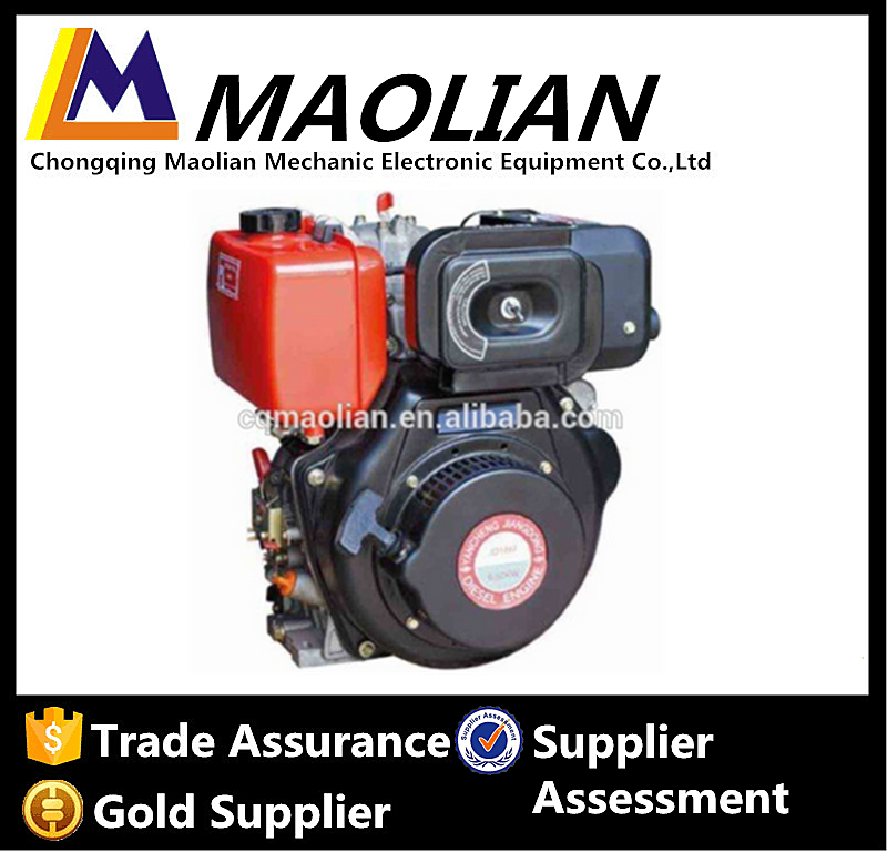 China manufacturer model 186fa diesel engine manufacturer
