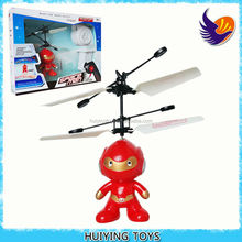 2014 Newly funny plastic fly baby rc airplane