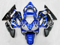 Motorcycles Fit For CBR600 F4i 2001-2003 Motorfairing body parts good Quality ABS Motor Fairing/Motorcycle Bodykits