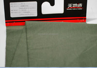 100% dope dyed meta-aramid double thread knitted fabric 270g/m2