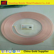 "2"" 1/2"" copper pipe /tubing in Mueller Industries(WHATSAPP:+86 18463591456)"