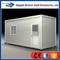 China shipping container office for sale