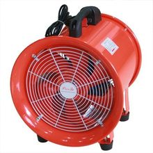 High quality Portable ventilation fans Explosion 200mm 220V