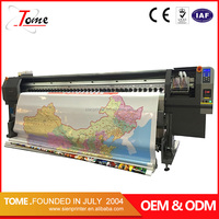 commercial digital 3D poster photo printer machine