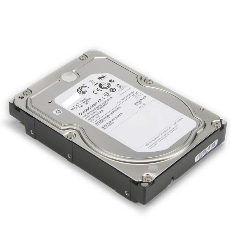 "ST4000NM0033 4TB 7200RPM SATA 6Gb/s 3.5"" Hard Drive ST4000NM0033 HDD"