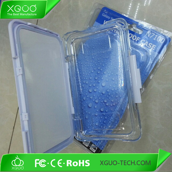 universal cell phone water protection cases made in china