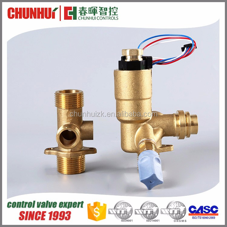 Directional Control for gas boiler hydraulic parts, hydraulic control valves for sale
