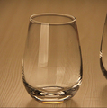 high quality crystal whiskey glass cup without stem for amazon