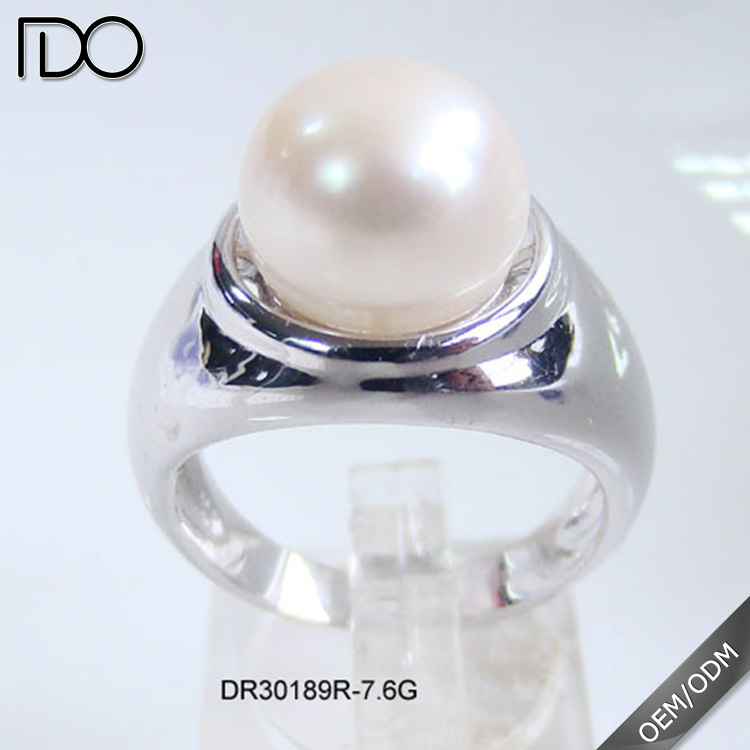 Antique Pearl Rings Beautiful Pearl Jewellery Cheap Pearl Jewelry