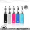 China alibaba new model electronic cigarette new product vapor starter kit