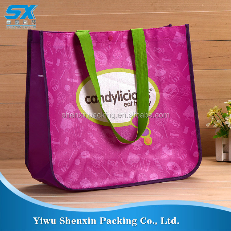 OEM production shopping the cheapest non woven bags