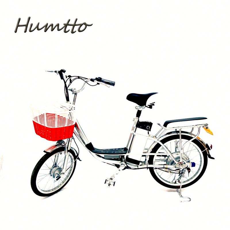 Fashion solar munro 2.0 electric bicycle