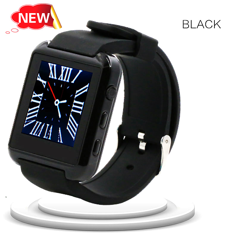 Cheap Wireless BT Watch NX8 Support Sync Smart Clock Smartwatch For Android Mobile Phone
