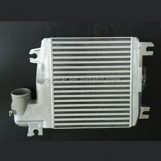 for Toyota Hilux 4x4 intercooler engine cooling 3.0 turbo diesel 1KD 2006-2015