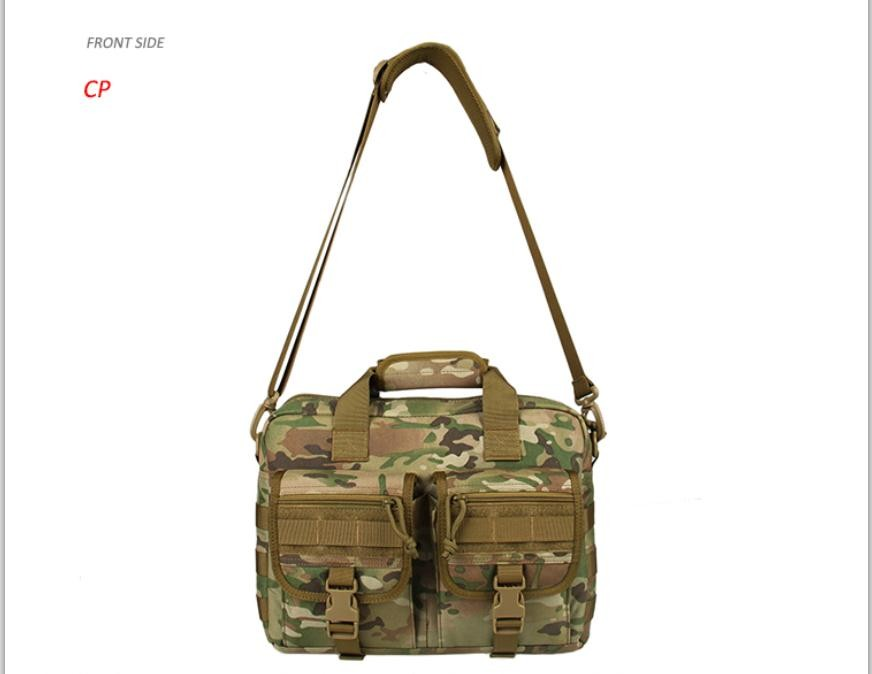 Camping Hunting Home Airsoft Molle military tactical Backpack