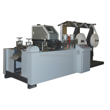 ZD-S100Y Automatic paper bag handle making machine