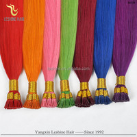Bulk Buy From China New Product Human Hair Italy Keratin Alibaba China High Quality neon colored hair extensions