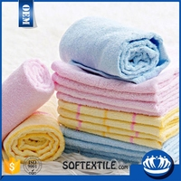 wholesale customized 100% cotton towels vietnam