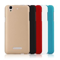 Best Selling Products Mobile Accessories Matte Rubberized PC Hard Back Cover Case for Coolpad Dazen F2 8675