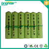 xxx rum 450mah aaa nimh battery 1.2v rechargeable oem