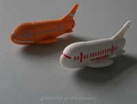 OEM customized airplane usb 2.0 flash drive