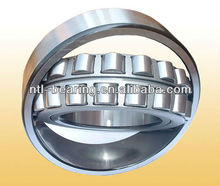 High precision spherical roller bearing/self-aligning roller bearing 22206 CC/W33