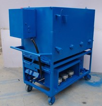 NTF2200 Insulation Blowing and Spray Machine