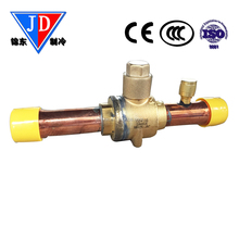 Refrigeration stop type ball valve A2YHSY price for air conditioner