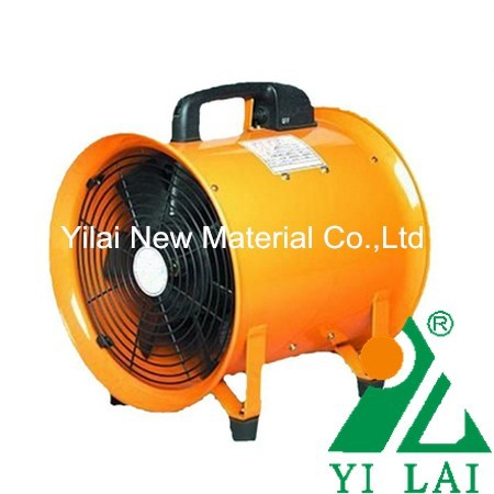 Explosion Proof Ventilation Fan/ Portable Exhaust Fan ...