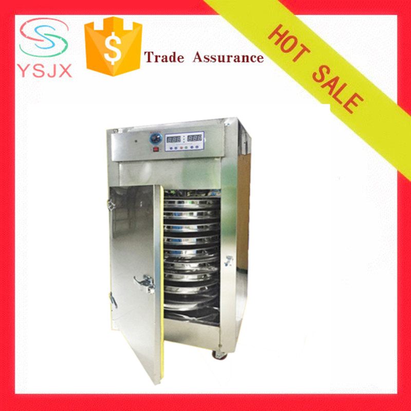 Commercial Food/ Fruit/ Fish Dehydrator Machine