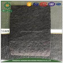 Quality certificated tufting backing fabric for commercial carpet